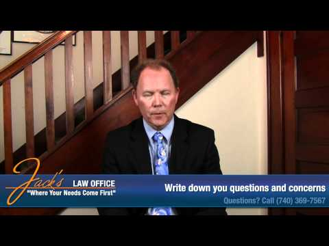Powell Ohio lawyer discusses the 3 things to think about before getting a divorce or dissolution