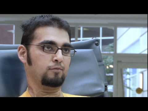 UK Double Lung Transplant Patient Sid Vahal Shares His Story