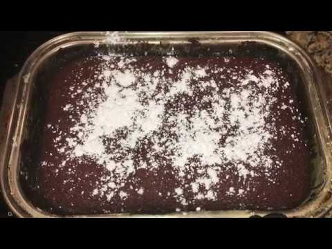 Spanish Baking Project