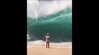 Unexpected Wave Compilation (INSANE!)