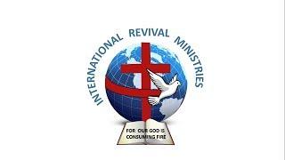 International Revival Ministries Gamalakhe Circuit Choir - Khula Dwala Lika Daniel