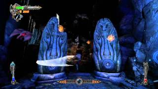 Castlevania: Lords of Shadow Walkthrough - Part 11 Dark Dungeon