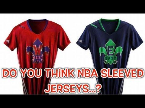 NBA 2K14 (XB1) - MyTeam - Season 2 Ep.17 - Do You Think NBA Sleeved Jerseys...?
