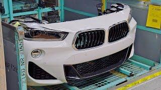 BMW X2 (2018) PRODUCTION