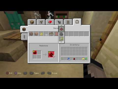How to get bottle 'O enchantments in Minecraft Ps4!!!