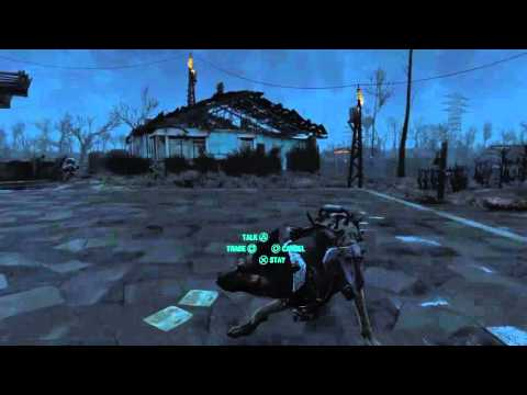 Fallout 4: You're Extra Special! How to get 11 into each SPECIAL Stat without Bobbleheads!