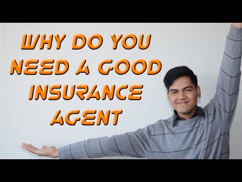 Benefits of a Good Insurance Agent - 20 year old Landlord | Koukun