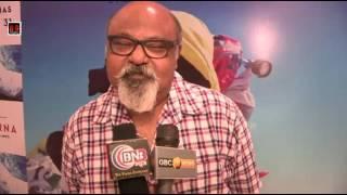 Poorna Movie 2017 ,Naseeruddin Shah,Sorabh sukla ,Poorna Movie Screening