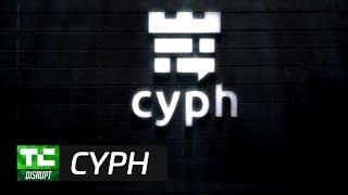 Cyph | Disrupt SF 2017