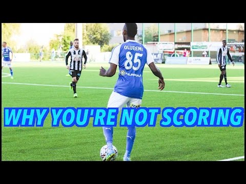 How To Score More Goals In Soccer - Soccer Motivation - Story Time