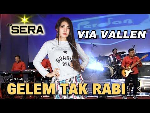 Download Lagu Via Vallen Gelem Tak Rabi Mp3