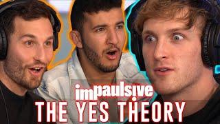 """THE GUYS WHO SAY """"YES"""" TO EVERYTHING - IMPAULSIVE EP. 34"""