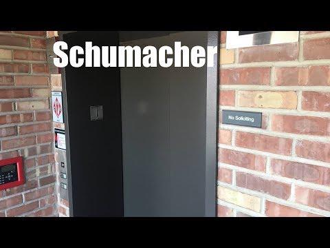 Schumacher Hydraulic Elevator @ 1910 Office Centre - Highland Park, IL