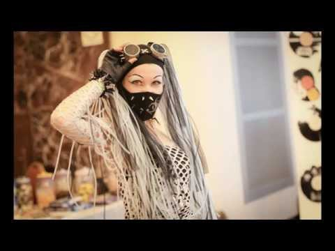 Tutorial - How to make cyber mask 2