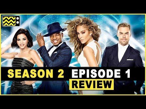 World of Dance Season 2 Episode 1 Review & Reaction | AfterBuzz TV