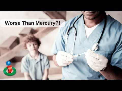 This is a Bigger Problem Than Mercury in Vaccines!