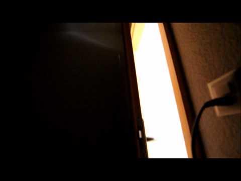 MAGIC LANTERN ON CANON EOS 550D T2i LOW LIGHT SLOW SHUTTER FPS OVERRIDE
