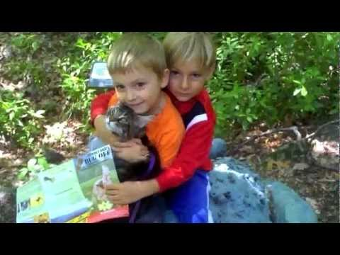 Kids in Parks TRACK Trails (Introduction)