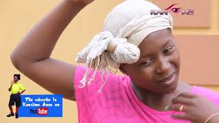 I have my water. Kansiime Anne. African comedy.