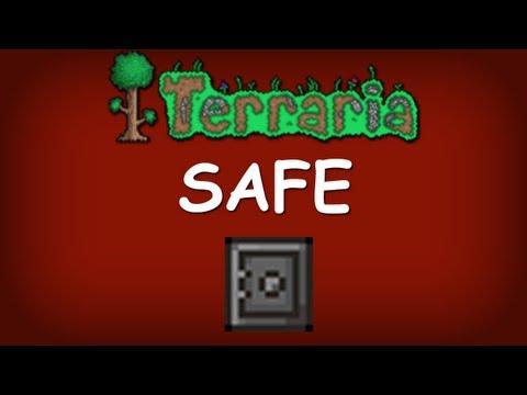 Terraria - Safe