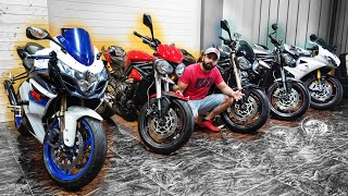 CHEAP PRE-OWNED SUPERBIKES IN DELHI