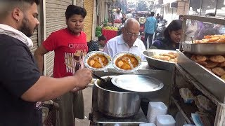 Best Breakfst Combo Under 50 Rs   Clean & Healthy Food Stall   Govt Certified Street Food Vendor