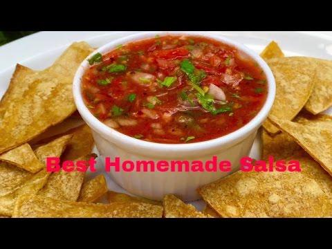 Xxx Mp4 The Best Homemade Salsa Ever 3gp Sex