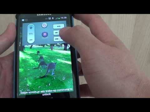 Samsung Galaxy S4: How to Add More Widget to the Lock Screen