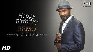 Remo D'Souza Birthday Special Interview | Race 3 | Entertainment | Salman Khan | Akshay Kumar