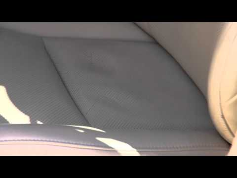 Lexus Is300 Driver Seat Leather Upholstery Repair By Froggy Lexus