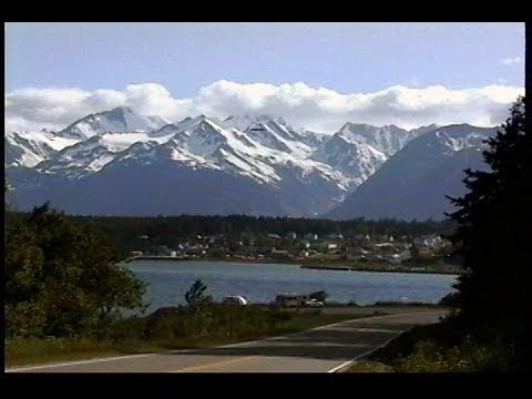 Driving the Alaska Highway -- what to expect -- in an RV or car