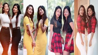 Gima Ashi & Rugees Vini All duo TikTok videos Part 2