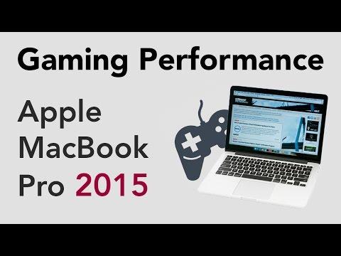 Apple MacBook Pro Retina 2015 15