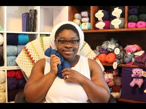 Yarn Talk #67 Buying All The Yarn