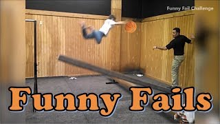 ➤ Best hilarious maniac fail challenge 2017 HD NEW #20 Germany, Russia, USA   Funny Fail Challenge