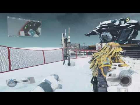 Giving Away Beta codes - Infinite Warfare Beta Stream! Day 3
