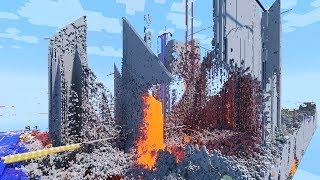 Pripojil som sa na Minecraft Server BEZ PRAVIDIEL