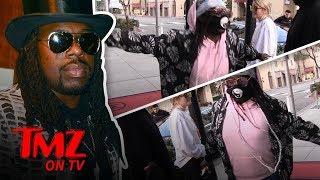 Kendrick Lamar Won A Pulitzer Prize!   TMZ TV