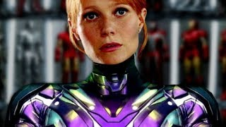 Download FULL Pepper Potts Rescue Armor Leaked By Toy - Avengers: Endgame Video
