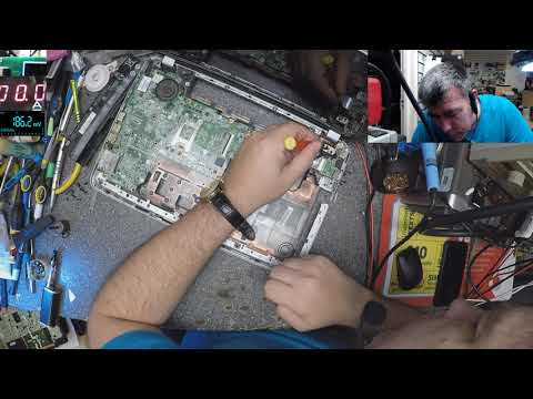 How to Fix a Broken Laptop Hinge - The easy way :)