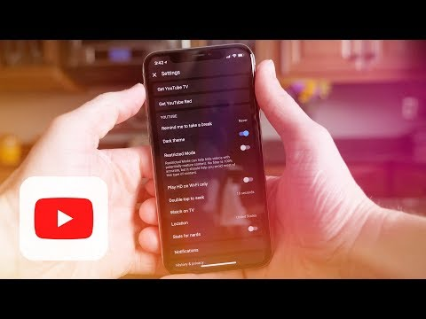 New YouTube App Update Adds 3 Features!