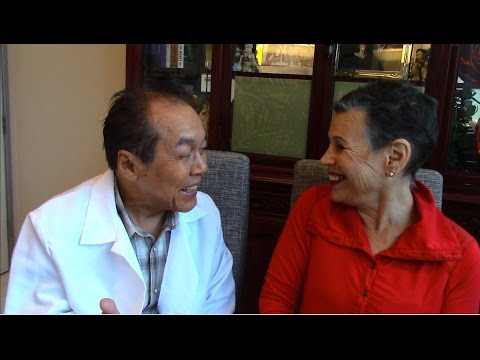 Gale - Metastatic Breast Cancer, Numbness in Arm, Taste in Mouth