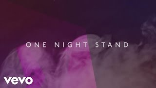 B-Brave - One Night Stand (Official Lyric Video)