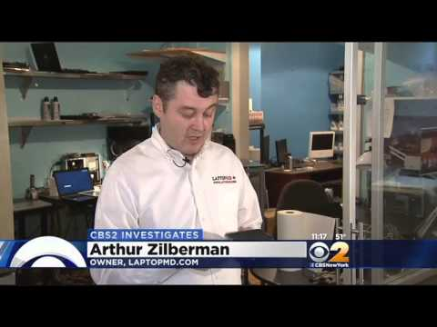 Seen At 11: Ridding Your Cell Phone Of Germs And Bacteria