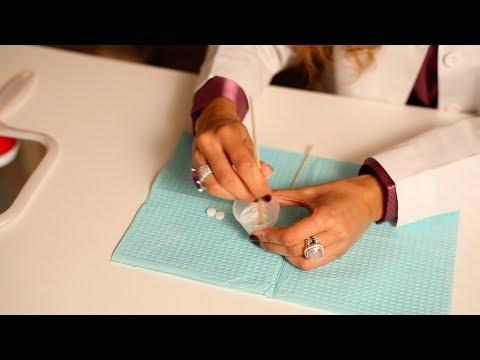 DIY Home Treatment  to Treat Ingrown Hairs - Dr. Tabasum Mir