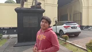 Vlog In Monumen Sejarah Indonesia