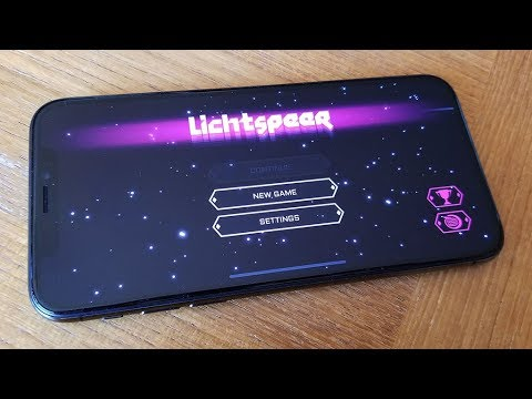 Lichtspeer App Review - Fliptroniks.com