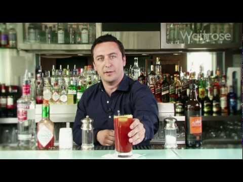 Bloody Mary cocktail recipe - Waitrose