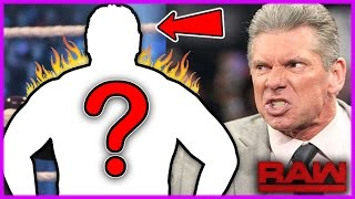 WWE BREAKING NEWS: WWE FURIOUS WITH FORMER CHAMPION OVER TWEETS (WWE SUPERSTAR BACKSTAGE HEAT)