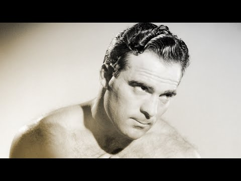 Marcel Cerdan - Highlights / Knockouts